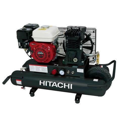 Hitachi Ec2510e Air Compressor