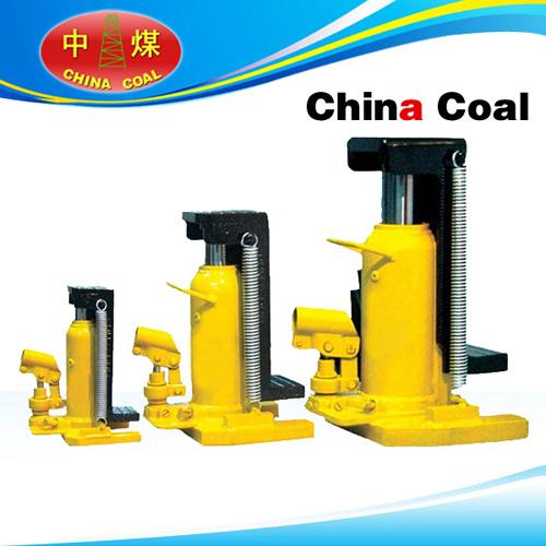 Hj 20 Tons Hydraulic Rail Jack