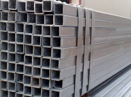 Hollow Section Rectangular Steel Pipe Carbon