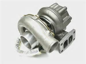 Holset H1d Series Turbochargers