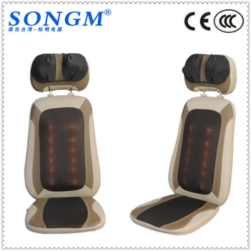Home And Car Massage Cushion Body Personal Massager