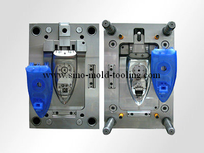 Home Appliance Part Mould Making In China