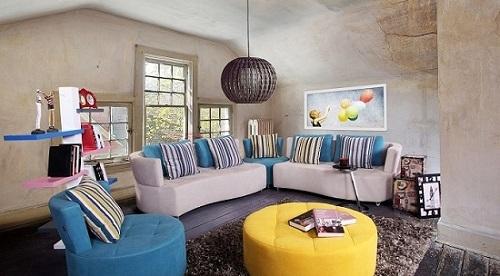 Home Furnitures Fly Corner