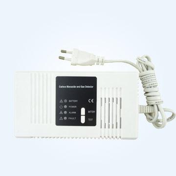 Home Gas Leak Alarm Multi Detectors Testers Combustible Carbon Monoxide Det