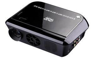 Home Theater Portable Dvd Projector Ksd 369