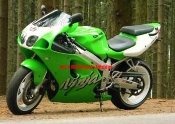 Honda Motorcycle Fairings Wholesale