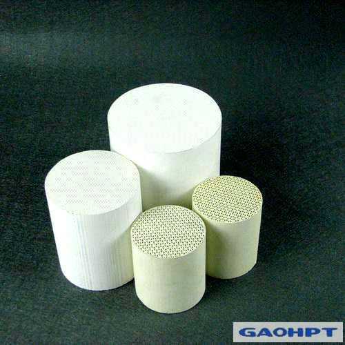 Honeycomb Ceramic For Auto And Motor Catalyst Support