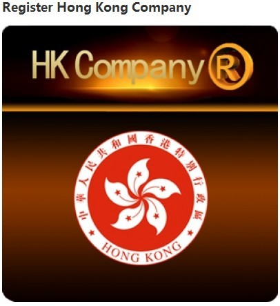 Hongkong Co Ltd Registration