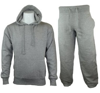Hooded Tracksuits Available For Importers
