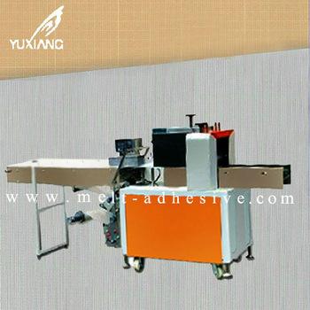 Horizontal Packaging Machine Packing