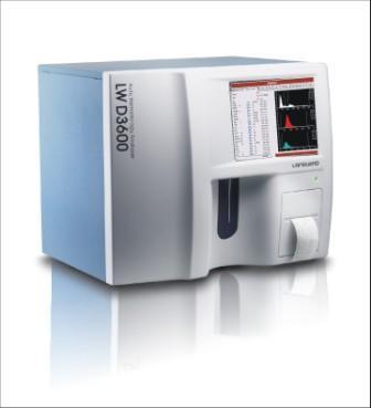 Hospital Hematology Analyzer Equipment