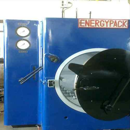 Hot Air Circulation Autoclave