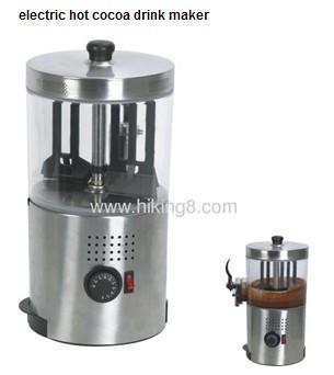 Hot Chocolate Coffee Dispenser