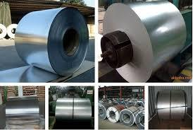 Hot Dipped Galvanized Steel Roofing Sheets In Coil