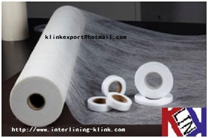 Hot Melt Adhesive Reversible Pa Web