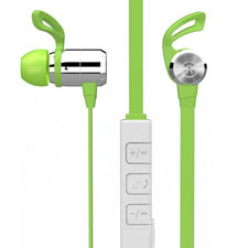 Hot New Sports Stereo Bluetooth Headset With Nfc Bs081ru
