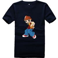 Hot Newest Cotton Printing Plain Tshirt