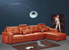 Hot Sale Foshan Modern Leisure Sofa Corner