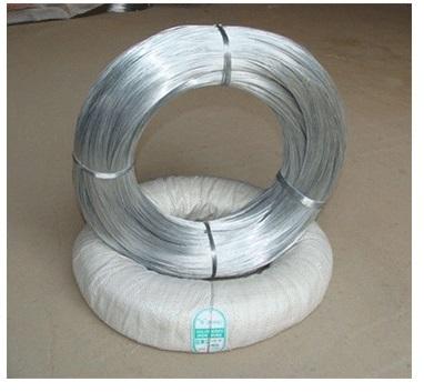 Hot Sale Galvanized Wire Iron Steel