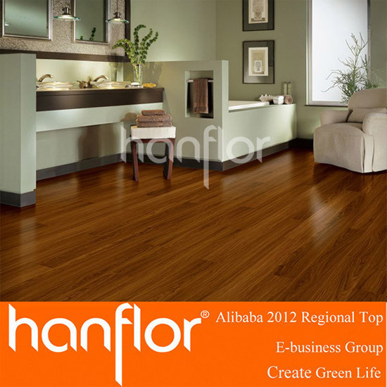 Hot Sale Interlocking Vinyl Flooring