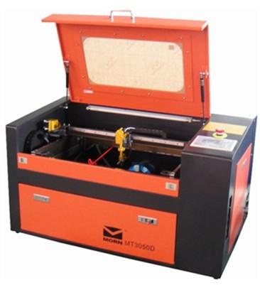 Hot Sale Mini Laser Engraving Machine Mt3050dii