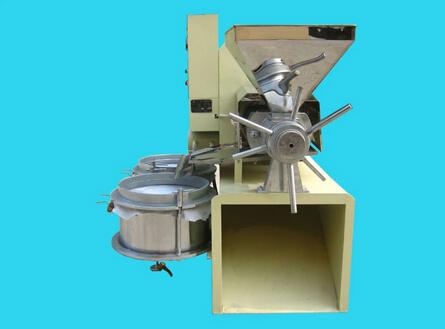 Hot Sale Oil Press Machine