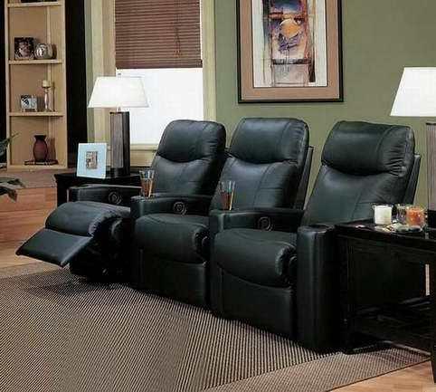 Hot Sale Theater Sofa