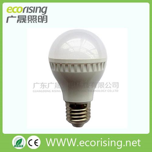 Hot Sales 3w 5w 7w 9w 12w Ac85v Ac265v High Brightness E27 Pc Led Bulb