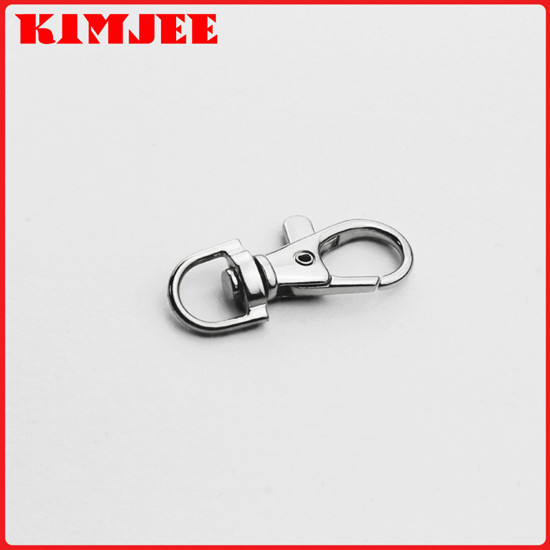 Hot Selling 10 Mm Zinc Alloy Lanyard Attachments