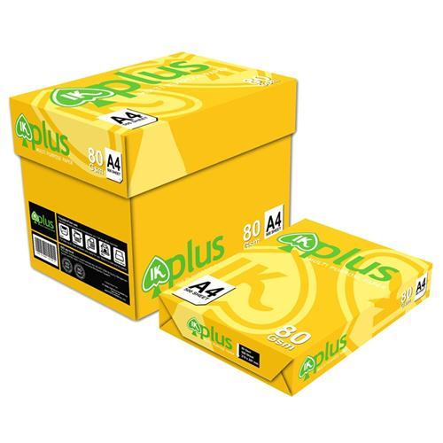 Hot Selling A4 Photocopy Paper 80gsm