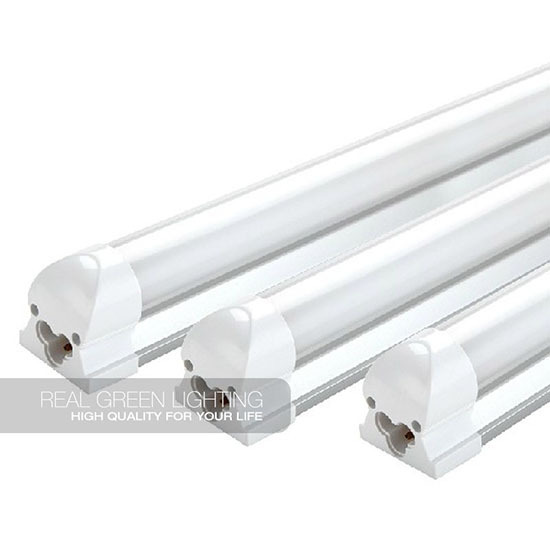 Hot Selling Ce Rohs Approved 18w Oval Led Tube Light T8