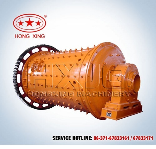 Hot Selling Mbs Type Rod Mill