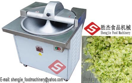Hot Selling Meat Chopper Mixer Vegetable Cutter Zx 20