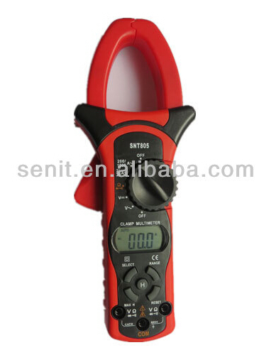 Hot Selling Precision Clamp Meter Snt805