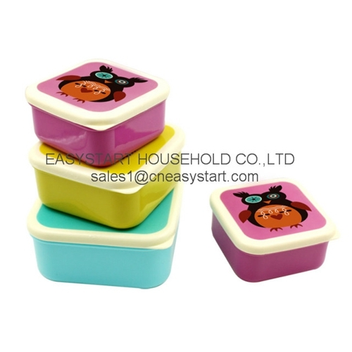 Hot Selling Sandwich Box High Quality Bpa