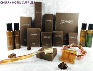 Hotel Disposable Guest Amenities Set