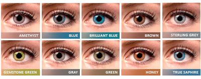 Hotsale 2016 Wholesale Color Soft Crazy Halloween Contact Lenses Freshlook