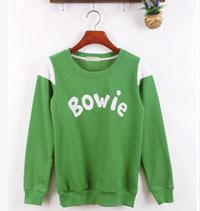 Hotsale Cvc French Terry Wholesale Plain Crewneck Sweatshirt