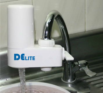 Household Ceramic Faucet Water Filter