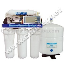 Household Reverse Osmosis System