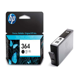 Hp 364 Black Cyan Magenta Yellow Ink Cartridge