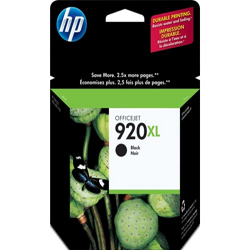 Hp 920xl Black Cyan Magenta Yellow Ink Cartridge