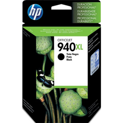 Hp 940xl Black Cyan Magenta Yellow Ink Cartridge