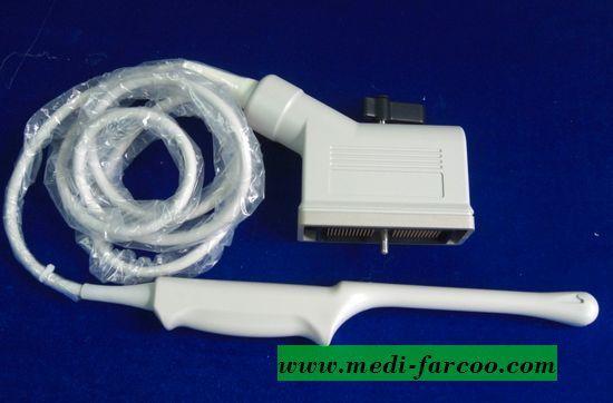 Hp E6509 Introcavity Broadband Curved Array Ultrasound Transducer Probe For