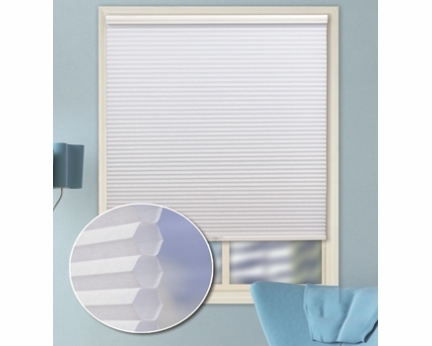 Hp113afc807 25mm Cordless Cellular Blinds