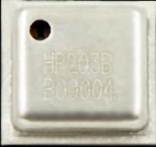 Hp203b Smart Precision Barometer And Altimete