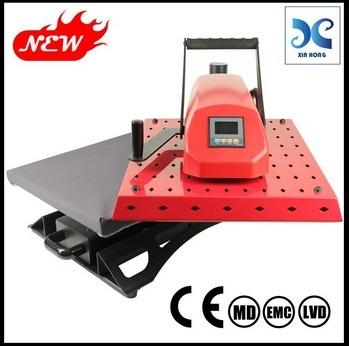 Hp3805 Interchange Heat Press Machine T Shirt Printing