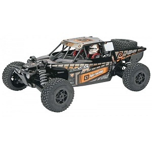 Hpi Apache C1 Flux 1 8 Scale 4wd Buggy Rtr
