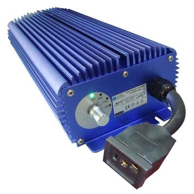 Hps Mh Ballast 1000w 4 Step Dimming