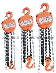 Hs C Series Chain Blocks Sln Slings
